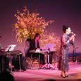 日野美歌さんライヴ「 桜が咲いた2009 in 京都先斗町」 4月上旬