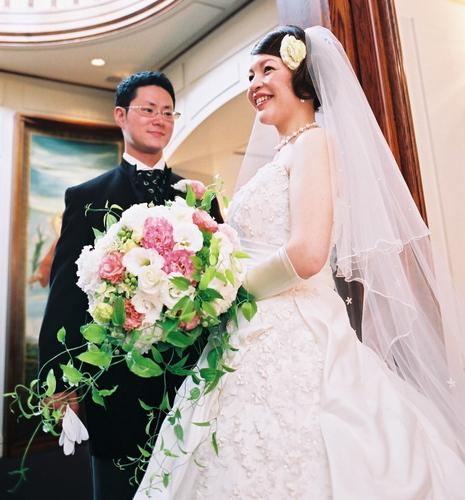 福岡ホテルオークラにて 2007 6月 no.1