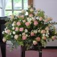ピアノの発表会、横浜山手イギリス館にて その1 5月中旬