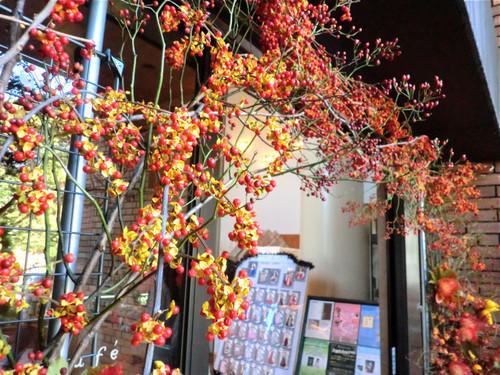 横浜山手西洋館ハロウィンウォーク2013とハロウィン装飾 2 10月下旬