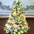 ケーキハウスノリコのクリスマスアレンジ その4 12月下旬